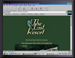 The Last Resort MakeOver